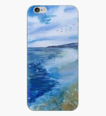 Tranquil Sea iPhone Case
