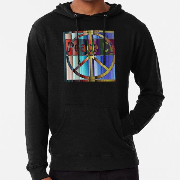 Peace Court Lightweight Hoodie