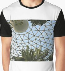 Bloedel Conservatory Graphic T-Shirt