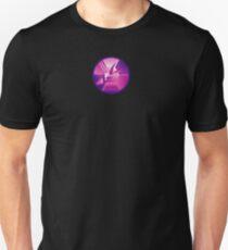 Cracked Amethyst v1 Unisex T-Shirt