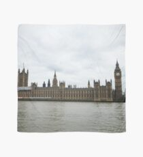 Palace of Westminster Scarf