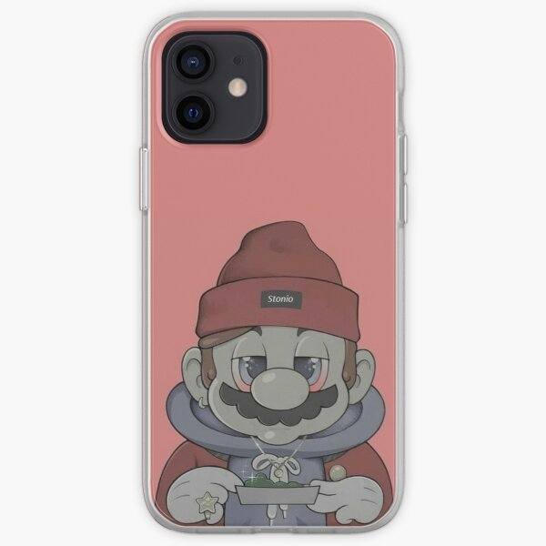 It's ME Stonio 2 iPhone Soft Case