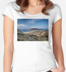 Gap of Mamore Fitted Scoop T-Shirt