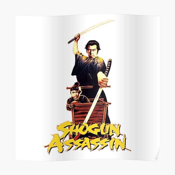 Assassin & Son Poster