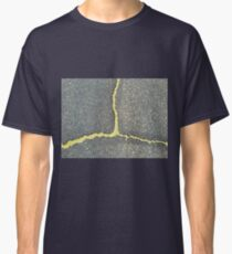 RIVER OF GOLD Classic T-Shirt