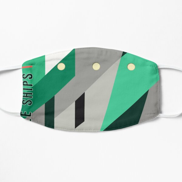 Copy of OMD crush Flat Mask