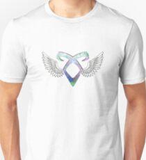 Shadowhunters angelic rune - light T-Shirt