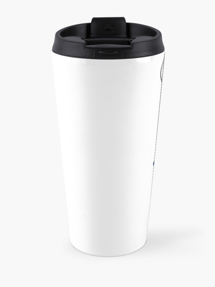 Alternate view of Howdy Y'all From Texas Travel Mug