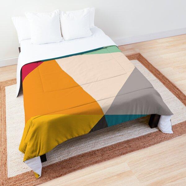 Triangles (2012) Comforter