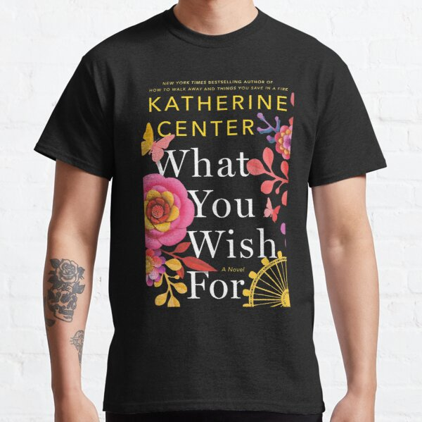 KATHERINE CENTER 3A Classic T-Shirt