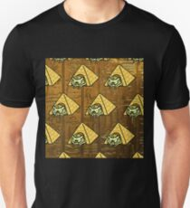 Neko Atsume - Ramses the Great Unisex T-Shirt