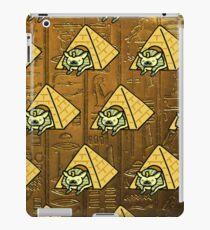 Neko Atsume - Ramses the Great iPad Case/Skin