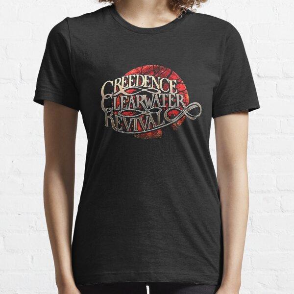 CCR Camiseta esencial