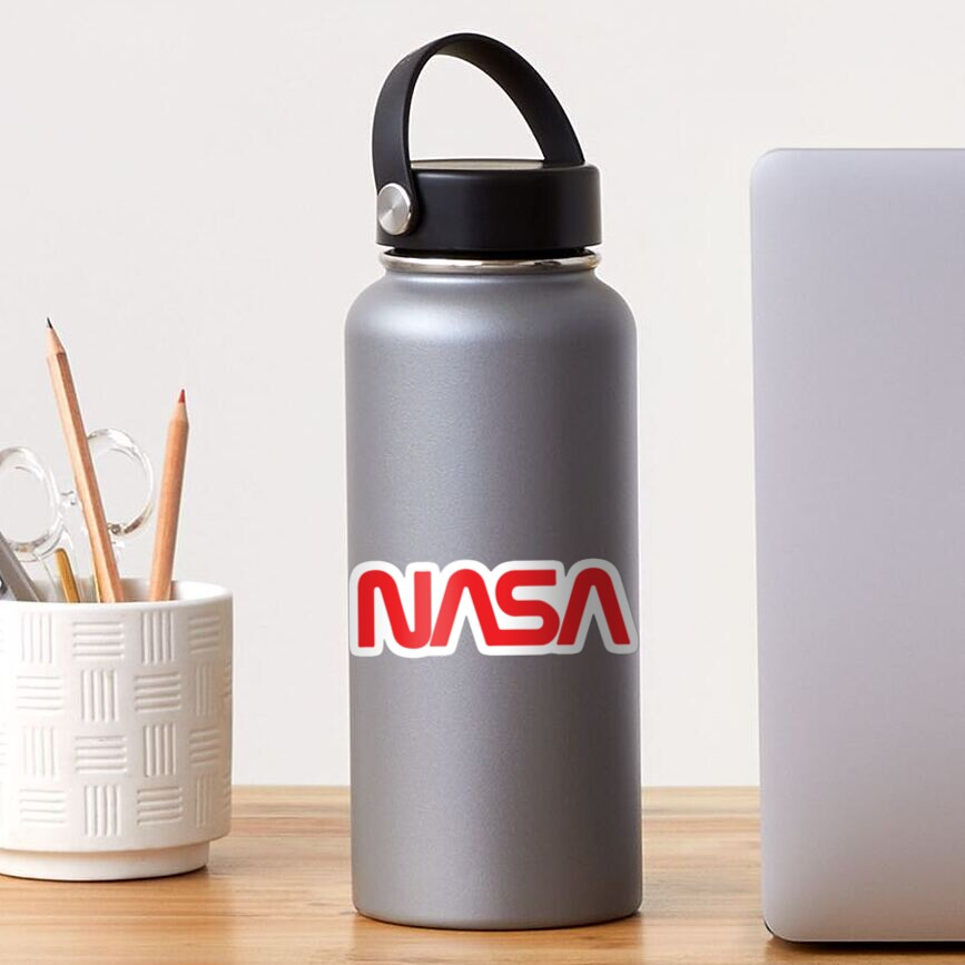 Sticker «NASA»