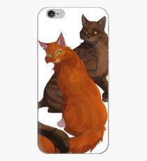 Bramblesquirrel iPhone Case