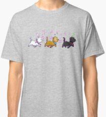 Kitten Trio Classic T-Shirt