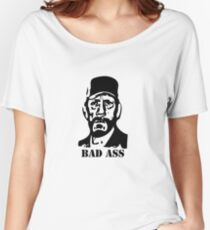 Bad Ass Women's Relaxed Fit T-Shirt