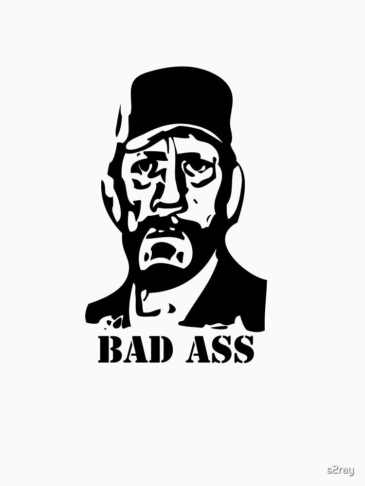 Bad Ass | Unisex T-Shirt