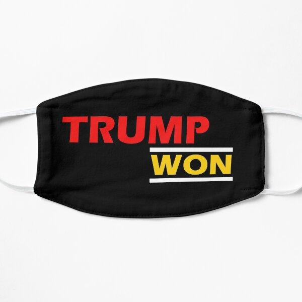 Trump Won Mask