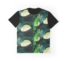 Tropical Array Graphic T-Shirt