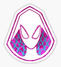 Lovely Neighborhood Spider-Gwen Sticker