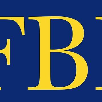 FBI by mattew