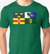Four Provinces of Ireland T-Shirt