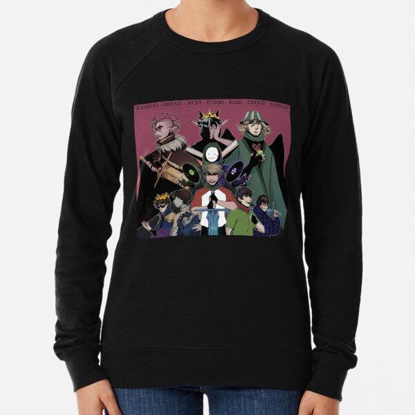 dream team fan art Lightweight Sweatshirt