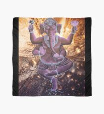Ganesh - Remover of Obstacles Scarf