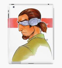 The Will of the Force iPad Case/Skin