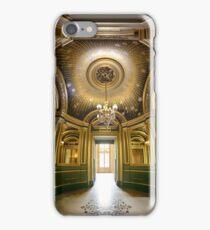 Palais Garnier - Sunroom iPhone Case/Skin