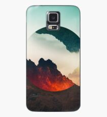 Second Sphere Case/Skin for Samsung Galaxy