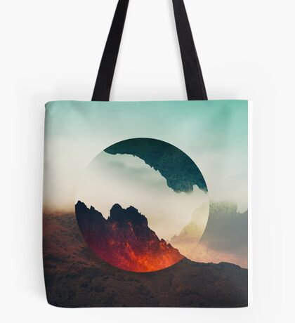 Second Sphere Tote Bag