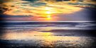 Pastels at Dusk_New Plymouth by Sharon Kavanagh