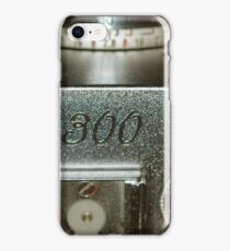 Photograph of Photographic Equipment. iPhone Case/Skin