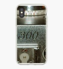 Photograph of Photographic Equipment. iPhone Case