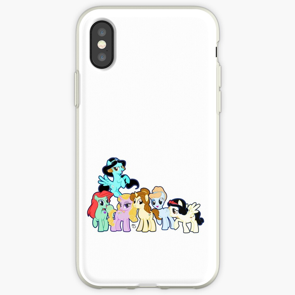Pontified Prinzessin iPhone-Hülle & Cover