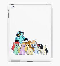 Ponified Princess iPad Case/Skin