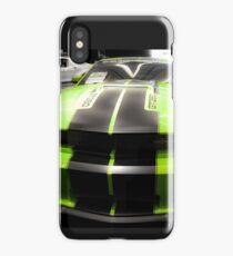 Mustang Love iPhone Case/Skin