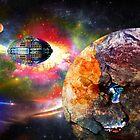 Rogue World by Nadya Johnson