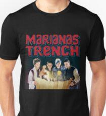 Astoria - Marianas Trench Unisex T-Shirt