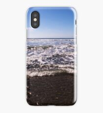 Blankets of Water iPhone Case/Skin