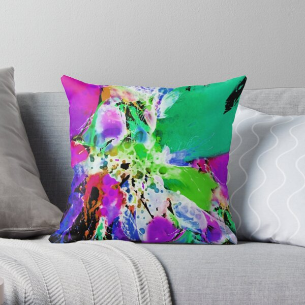 Eclosion 222-F Coussin