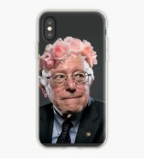 Bernie Sanders iPhone-Hülle & Cover