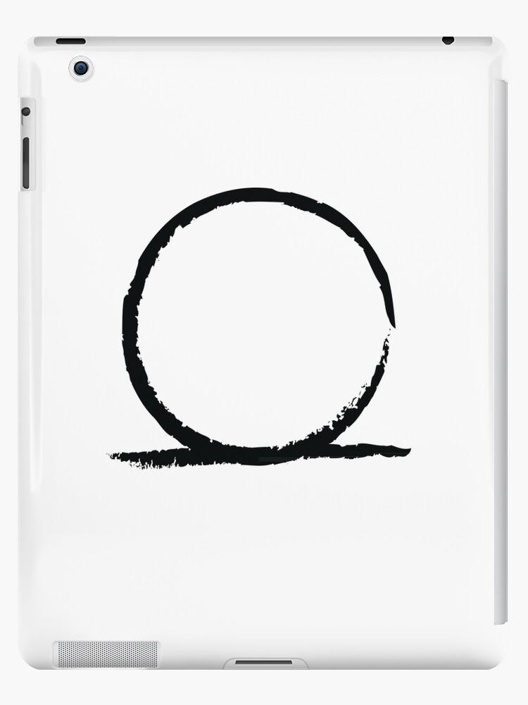 Shen Eternity Ipad Cases Skins By Khalek Redbubble