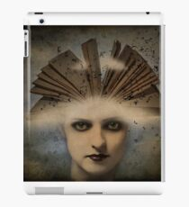 The Reader... iPad Case/Skin