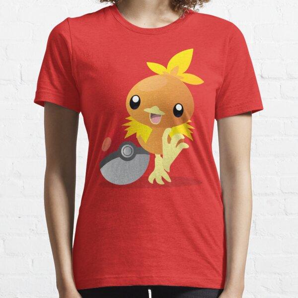 Torchic! Essential T-Shirt