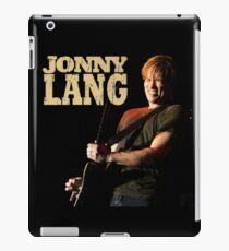 JONNY LANG iPad Case/Skin