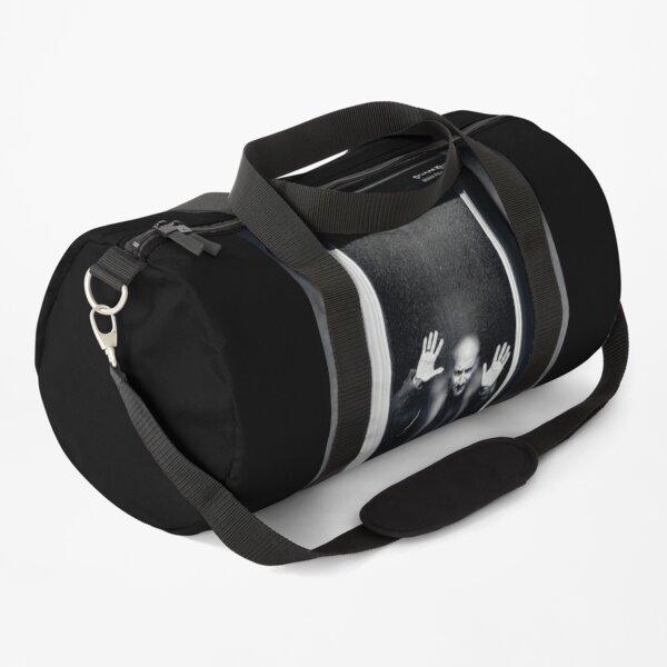 A Tough Escape Duffle Bag