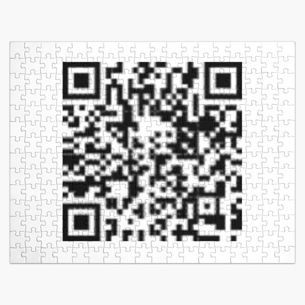 QR code: Donate Jigsaw Puzzle